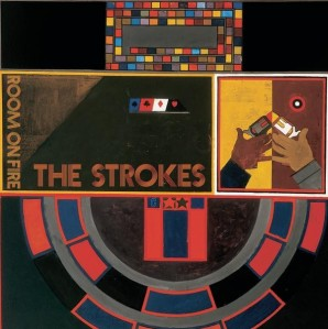 The Strokes - Room On Fire VINYL - 19439707171