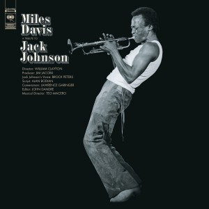 Miles Davis - A Tribute To Jack Johnson VINYL - 19075950871