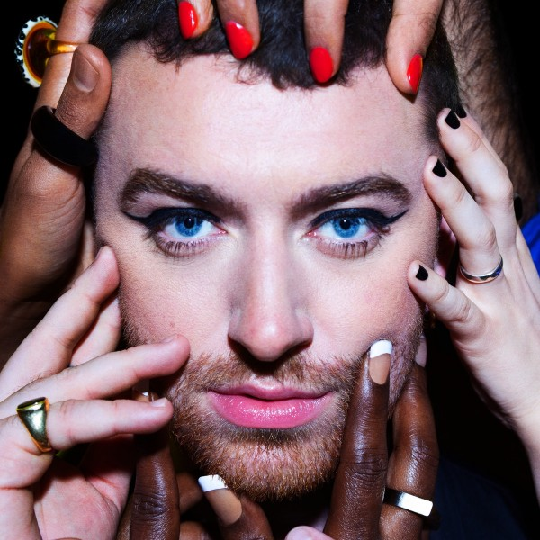 Sam Smith - To Die For CD - 060250869549