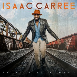 Isaac Carree - No Risk No Reward CD - SLCD 1855