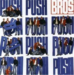 Bros - Push CD - 4606292