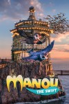 Manou the Swift DVD - SFFD-022