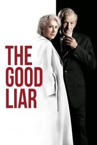 The Good Liar DVD - Y35359 DVDW