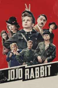 Jojo Rabbit DVD - 87411 DVDF