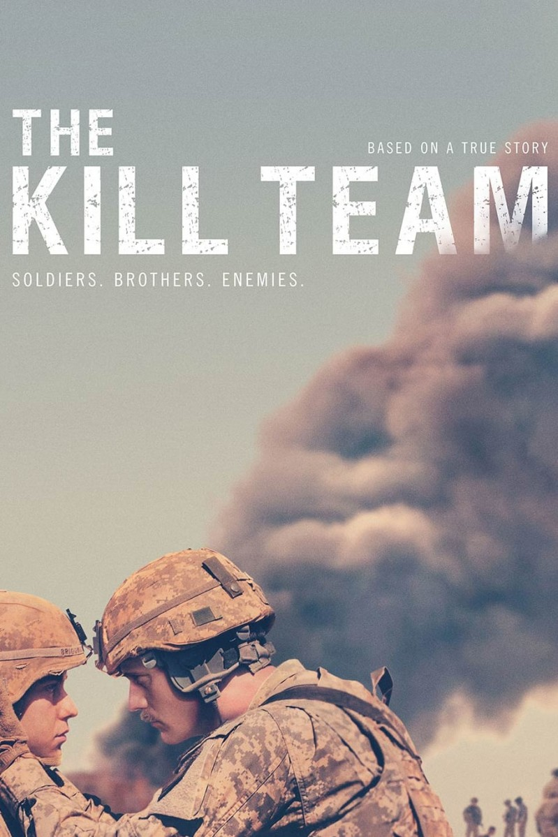 The Kill Team DVD - 753386 DVDU