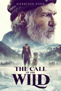 The Call of the Wild DVD - 95496 DVDF