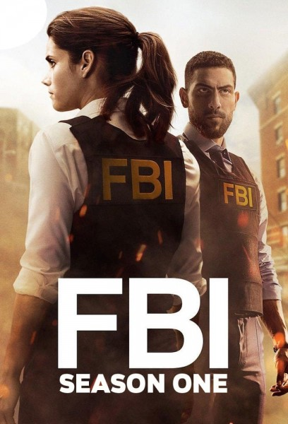FBI: Season 1 DVD - EU142745 DVDP
