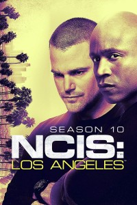 NCIS: Los Angeles: Season 10 DVD - EU144490 DVDP