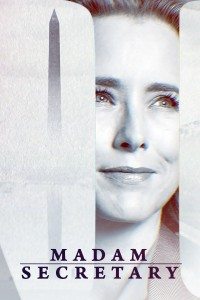 Madam Secretary: Season 5 DVD - EU145387 DVDP