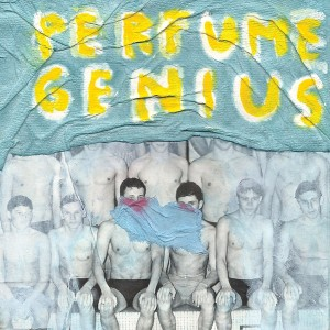 Perfume Genius - Put Your Back N 2 It CD - OLE964-2