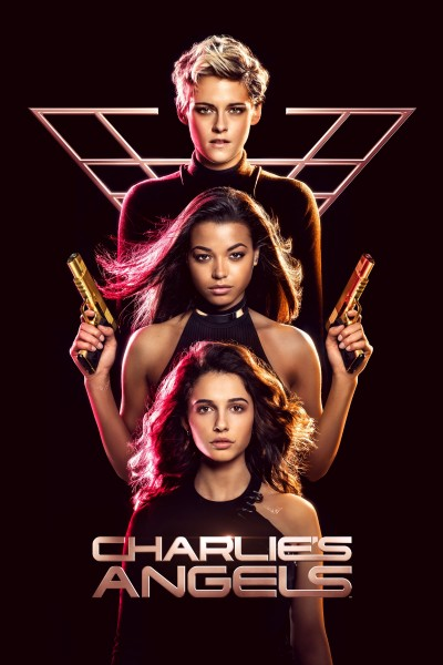 Charlie's Angels DVD - 10230382