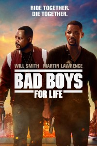 Bad Boys for Life DVD - 10230587