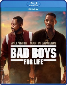 Bad Boys for Life Blu-Ray - 10230590