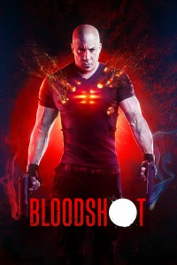 Bloodshot DVD - 10230643