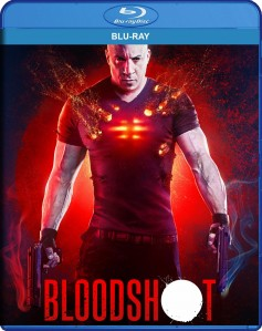 Bloodshot Blu-Ray - 10230644