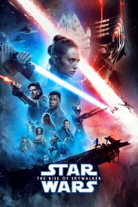 Star Wars: The Rise of Skywalker DVD - 10230601