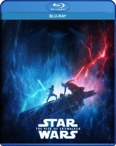 Star Wars: The Rise of Skywalker Blu-Ray - 10230604