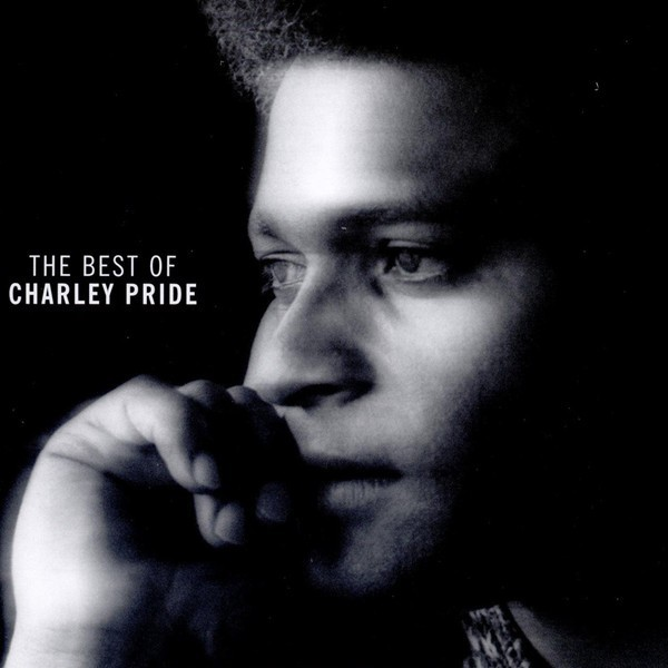 Charley Pride - The Best Of CD - 82876532442