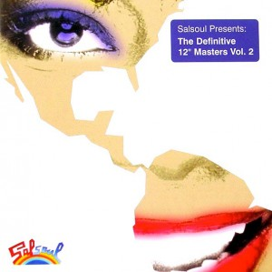 "Salsoul Presents: The Definitive 12"" Masters Vol. 2 CD - SALSACD012"