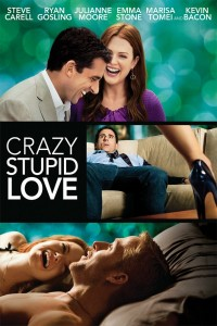 Crazy, Stupid, Love. DVD - Y28815 DVDW