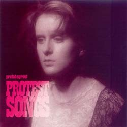 Prefab Sprout - Protest Songs CD - 4651182