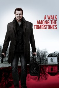 A Walk Among the Tombstones DVD - 04098 DVDI