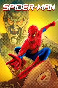 Spider-Man DVD - 10225661