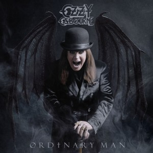 Ozzy Osbourne - Ordinary Man (Deluxe Edition) CD - 19439718462