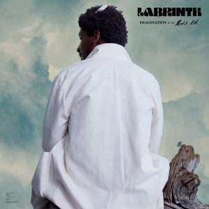 Labrinth - Imagination & the Misfit Kid VINYL - 19075872741