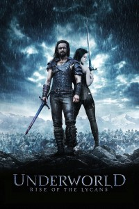 Underworld: Rise of the Lycans DVD - 10227081