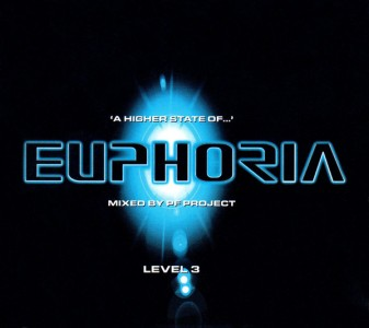A Higher State of... Euphoria: Level 3 CD - TTVCD 3095
