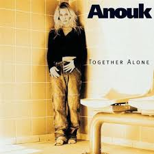 Anouk - Together Alone CD - CDDIN 300
