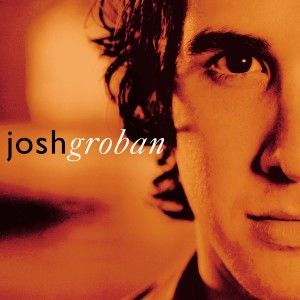 Josh Groban - Closer CD - WBCD 2084