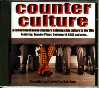 Counter Culture CD - KICKCD52