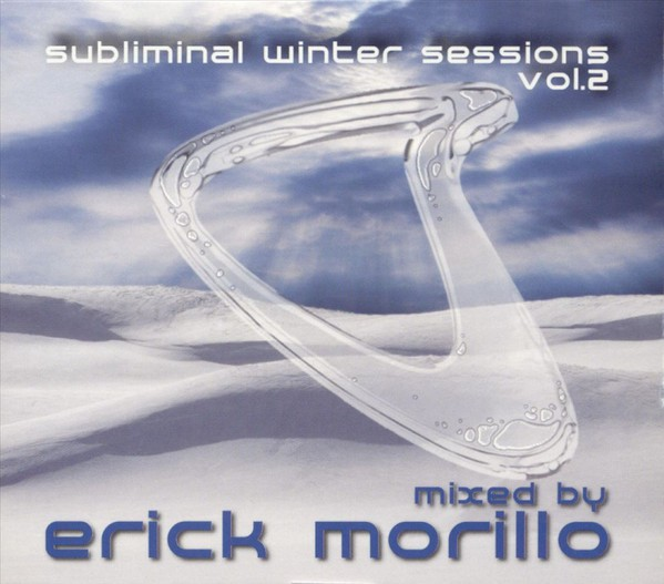 Eric Morillo - Subliminal Winter Sessions Vol.2 CD - SUBUSCD17