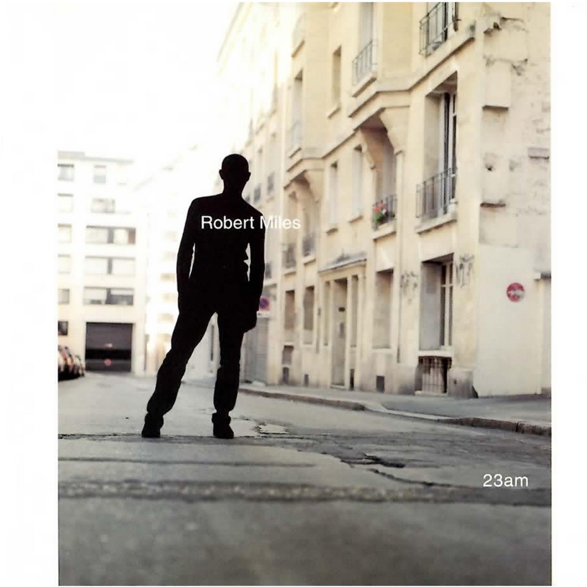 Robert Miles - 23am CD - CDRCA 7010