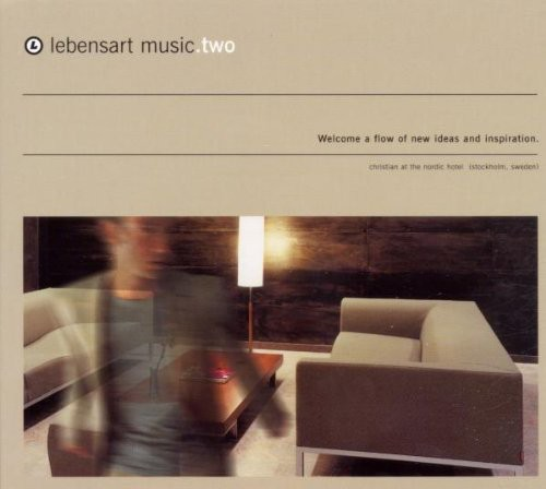 Lebensart Music.Two CD - 0127082ERE