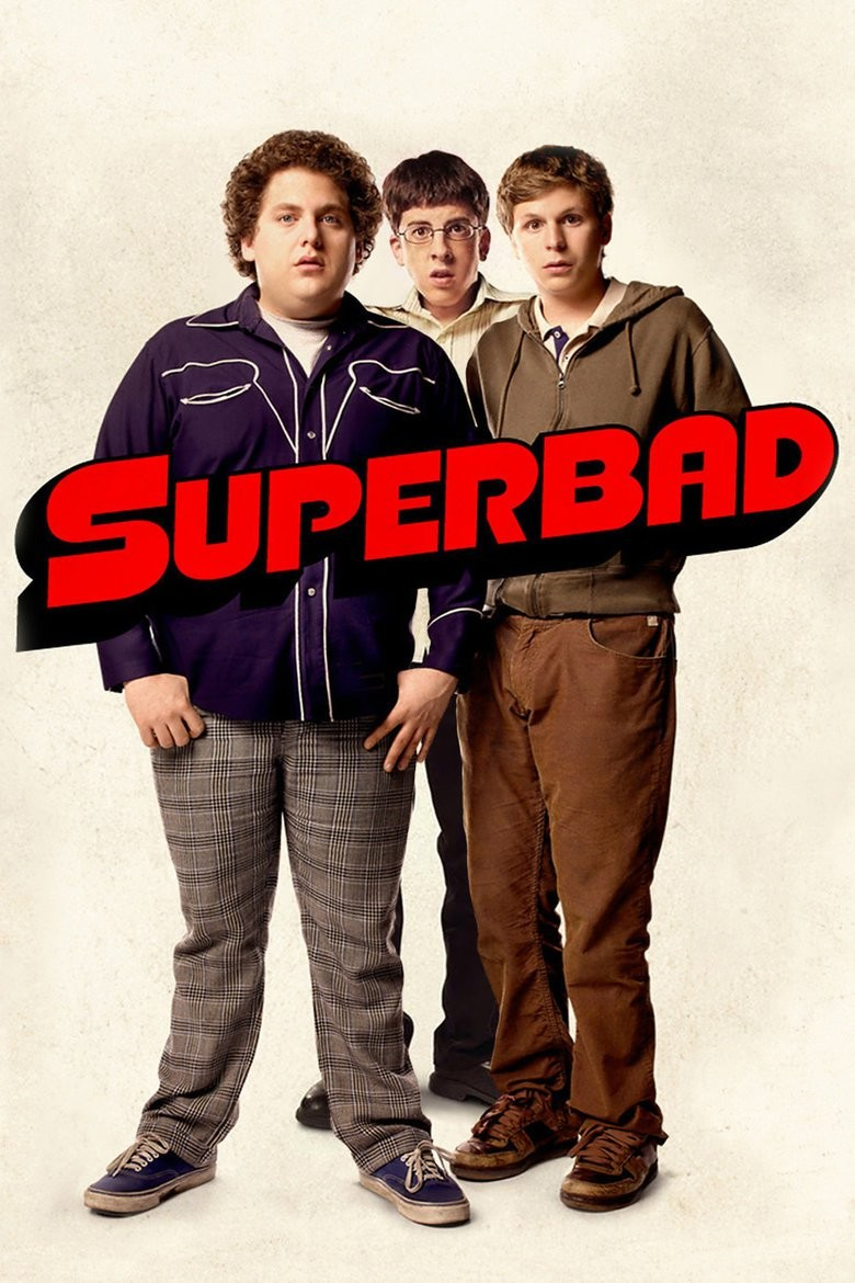 Superbad DVD - 10226443