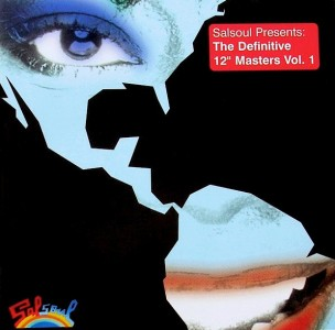 "Salsoul Presents: The Definitive 12"" Masters Vol.1 CD - SALSACD006"
