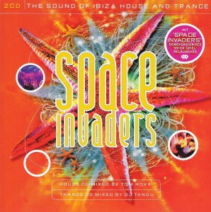 Space Invaders CD - 0058142ERE