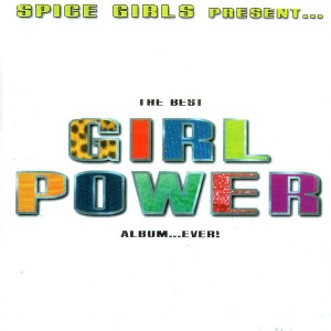Spice Girls - The Best Girl Power Album...Ever CD - CDVIR 352