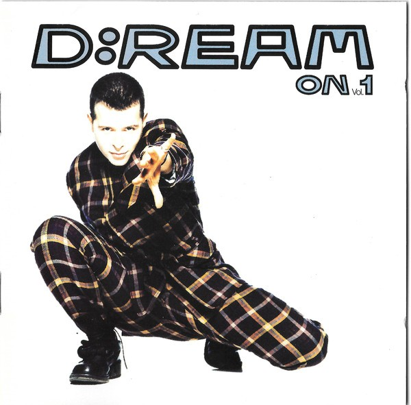 D:Ream - On Vol. 1 CD - WICD 5176