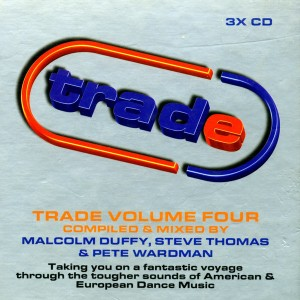 Trade Volume Four CD - 724385672026