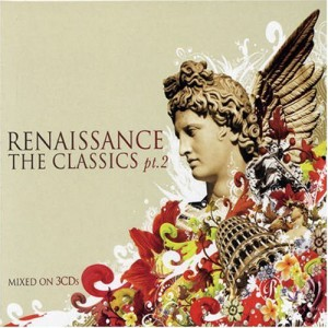 Renaissance: The Classics Pt.2 CD - 82876851082