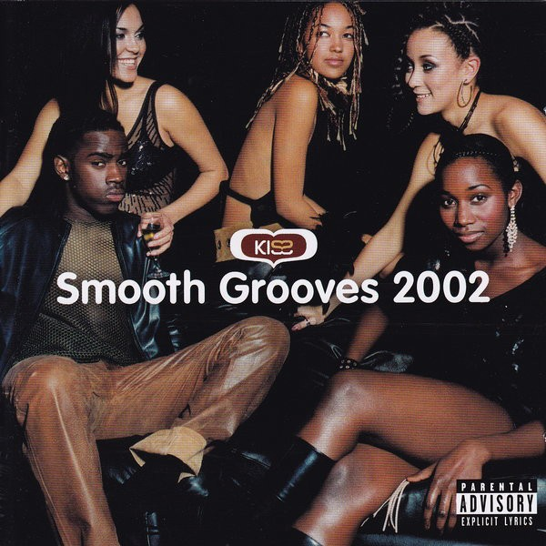 Kiss: Smooth Grooves 2002 CD - 584 494-2