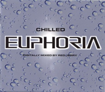 Chilled Euphoria CD - TTVCD3127