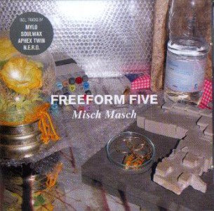Freeform Five - Misch Masch CD - FOR 9370010