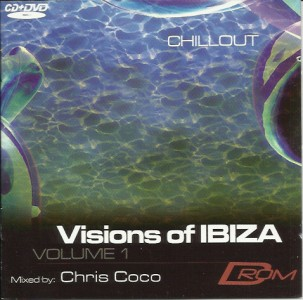 Visions Of Ibiza: Volume 1 CD - DROM11