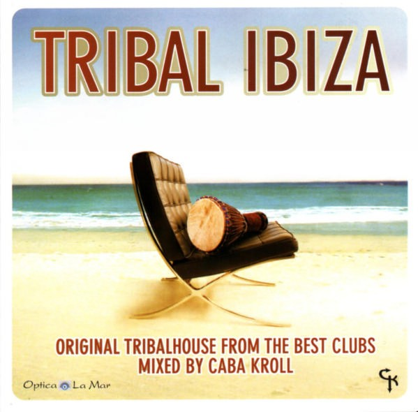 Tribal Ibiza CD - 5177692