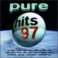 Pure Hits 97 CD - TTVCD 2914